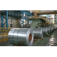 Quality 0.14mm - 3.00mm Thickness Full Hard Oiled Cold Rolled Steel Sheets And Coils Tube SPCC for sale