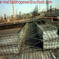 Quality 13mm rib height galvanized high rib formwork mesh for construction/high rib formwork mesh galvanized high rib lath for sale