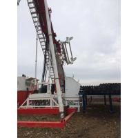 Buy Slant Hole Drilling Equipment Top Drive Oil Rig Consisit Of Operator Cabin And Power Station at wholesale prices