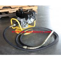 Buy Best price Robin EY20 Gasoline petrol Concrete Vibrator 5HP internal type at wholesale prices