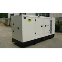Quality 50HZ Cummins Marine Diesel Generator 100KW 125KVA with 4 Stroke for sale