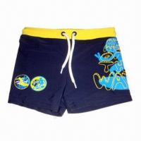 Quality Kid's Swimwear with Eco-friendly Material for sale