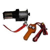 Quality ATV Winch1500lbs for sale