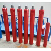 Buy cheap 6 Inch Ql60 Down Hole Hammer Faster Drilling Speed With Low Air / Oil Consumptio from wholesalers