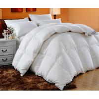 Quality 233TC Hotel Collection Comforter , Hotel Collection Duvet King Size for sale