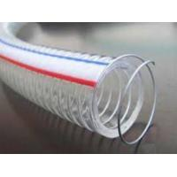 Quality Cheap oem heavy duty super flexible pvc steel wire hose made in china for sale