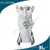 Quality 8.4 Inch Touchable Display Screen Body Contouring Machine With 45mm Handpiece Diameter for sale