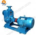 mines dewatering self priming pumps