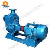 Quality mines dewatering self priming pumps for sale