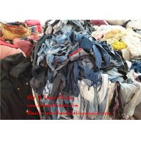 Quality Plus Size Used Womens Shorts Short Pants Jeans Container Overstock Raw Materials for sale