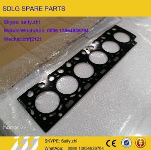 Quality SDLG CYLINDER HEAD GASKET, 4110000727128, sdlg  loader parts for sdlg wheel loader  LG936 for sale