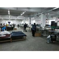 Buy cheap High Precision Automated Sewing Equipment , 3000RPM CNC Mechanical Sewing Machine product