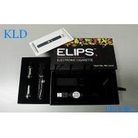 Quality portable lsk pen Electronic Cigarette Starter Kits elips dry herb wax e cig for sale