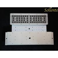 Buy cheap SMD LED 3030 Street Light Module With 90 Degree Lens PCB Soldering LED product