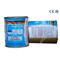 Strong Cold Vulcanizing Fluid , Waterproof Rubber Conveyor Belt Jointing Adhesive