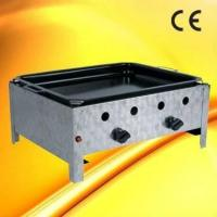 China gas barbecue grill K1102 on sale
