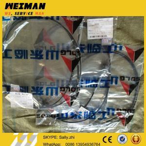 Quality SDLG orginal cable shaft, 29010020351, sdlg loader parts  for wheel loader LG956L for sale