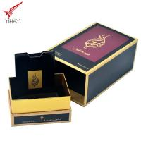 Quality Recycled Material Cardboard Perfume Boxes Perfume Cosmetic Packaging Box for sale