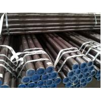 Quality Seamless Low Carbon Steel Heat Exchanger Cold Drawn Steel Pipe ASME SA179 for sale