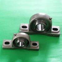 Quality PILLOW BLOCK BEARING/SUC200 BEARING/STAINLESS BEARING for sale