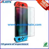 Quality Tempered glass for Nintendo Switch console for sale