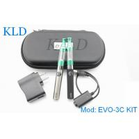 Quality Large vapor Healthy Electronic Cigarette Starter Kits 600 puff with CE ROHS Approvals for sale