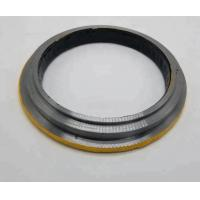 China High Hardness Schwing Concrete Pump Spare Parts / Wear Cutting Ring OEM 10063939 10181916 on sale