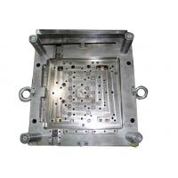 China Customized Overmolding Injection Molding , Two Shot Moulding , Double Injection Mold on sale