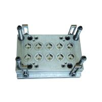 China Screw Cap Plastic Cap Mould Lid Closure Mold Standard S50C P20 ISO9001 standard on sale