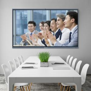 Quality Smart Business Touch Screen Interactive Whiteboard 100 Inch for sale