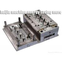 China Multi Cavity  Plastic Injection Mould Making Pvc Mold Making 20 Seconds Per Shot on sale