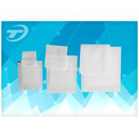 China Good Absorbility Medical Gauze Swabs 10 X 10cm  5*5cm  7.5*7.5cm For Wound Care on sale