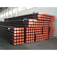 Buy Tapered threads Wireline Drill Rod BQ NQ HQ PQ for mining industry at wholesale prices