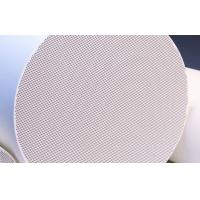 Quality Super Honeycomb Ceramic Cordierite Diesel Particulate Filter For Catalytic Converters for sale