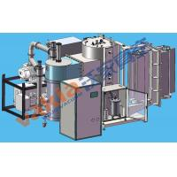 Buy PVD Vacuum Sputtering Coating Machine on Car Head Lamps PECVD / HMDSO at wholesale prices