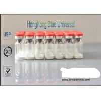 Quality 99.9% Skin Tanning Injnectable growth hormone peptides 10mg Melanotan II Mt2 75921-69-6 for sale
