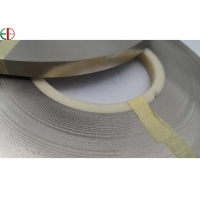 Quality N4 99.99% Pure Nickel Foil Sheet 0.1mm Thickness for sale