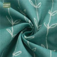 Buy cheap Anti Bacterial Open Weave Bamboo Muslin Quilt Fabric Soft Comfortable from wholesalers