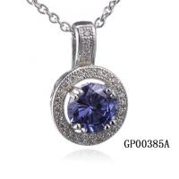 China 925 Sterling Silver fashion jewelry on sale