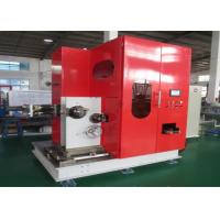 Buy cheap Durable Hi - Speed Bottle Cap Offset Printing Machine With Qs Approval product