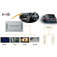 Quality R-Hand / L-Hand Honda Video Interface GPS for 2014  City / Jazz / FIT / Accord 9 / Odyssey / City for sale