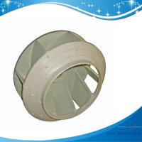 Quality FD315P-centrifugal blower impellers,PP impellers,centrifuge fan plastic impellers for sale