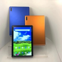 Quality 10inch Gravity sensor FCC ROHS Touch Screen Tablet PC 2.4G Dual frequency for sale