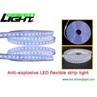 China Tunnel LED Flexible Strip Light Over Current Protection DC 24V Output Voltage on sale