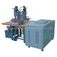 Quality High Frequency Plastic Welding Machine (Hydraulic, JZ-8000FB) for sale