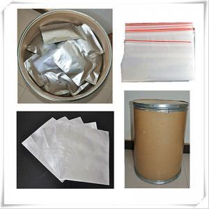Quality Antidepressant Raw Powder Fluoxetine hydrochloride CAS 56296-78-7 Nootropic Drug for sale