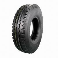 Quality Radial Truck Tire, Japan Technology, Advance Equipment from Germany, Rubber from Malaysia for sale