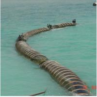 OEM manufacturer Dredging hose for Conveying Extracted Materials in Powder