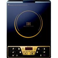 Buy 2200w Fast heat ceramic Electric induction Cooker with touch control at wholesale prices