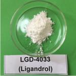 Buy cheap Oral SARM Raw Steroid Powder , SARMS Anabolicum Liganrol LGD -4033 For bodybuliding product
